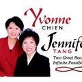 Jennifer Tang, Real estate agent in San Marino