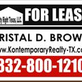 Kristal Brown, Real estate agent in Houston