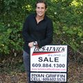 Ryan Griffin, Real estate agent in Cape May