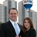 Chas Burdick, Real estate agent in Tampa