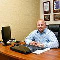Tom Fudacz, Real estate agent in Newington