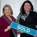 Joyce & Meaghan Murphy, Real estate agent in Lexington