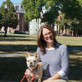 Elizabeth Guenard, Real estate agent in Boston