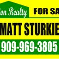 Matthew Sturkie, Real estate agent in Victorville