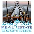 Linda Rike, Real estate agent in Morehead City