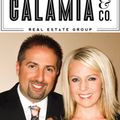 Vinnie & Megan Calamia, Real estate agent in Scottsdale