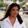 Renata <em>Magalhaes</em>, Real estate agent in