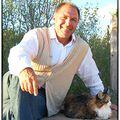 Mike Perraglio, Real estate agent in Santa Fe