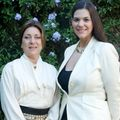 Alissa Solomon and Brooke Nicholson, Real estate agent in Beverly Hills