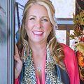 Kim Pacini-Hauch, Real estate agent in Sacramento