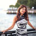 Priscilla Moreno, Real estate agent in New York
