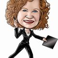 Judy Copple, Real estate agent in Georgetown