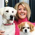 Liz Dawson, Real estate agent in Forest