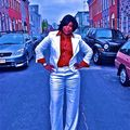 Tiffany Domneys, Real estate agent in Baltimore