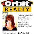 Jennifer Burlingame, Real estate agent in Webster