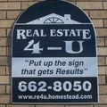 Real Estate 4-U, Real estate agent in Devils Lake