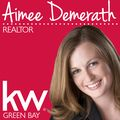 Aimee Demerath, Real estate agent in Green Bay