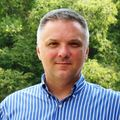 Michael Stover, Real estate agent in Ellijay