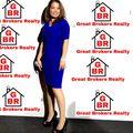 Jocelyn Ji, Real estate agent in Atlanta