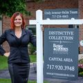 Cindy Armour-Helm, Real estate agent in Harrisburg