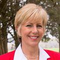 Liz Wiederhold, Real estate agent in Asheville
