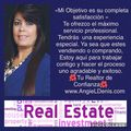 Angie L Denis, Real estate agent in Weston