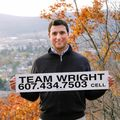 Lance Thomas, Real estate agent in Oneonta