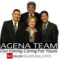 The Agena Team Larry Wanda Al Agena Chris, Real estate agent in Torrance