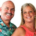 Tony & Lisa Curreri, Real estate agent in Waterloo