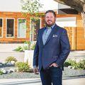 Micah Harper, Real estate agent in San Antonio