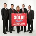 Brent + Lesa Blythe, Real estate agent in Omaha