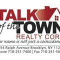 BELLA FUZAILOV, Real estate agent in Brooklyn