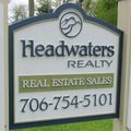 Headwaters Realty, Real estate agent in Clarkesville