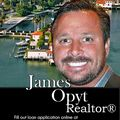 James Opyt, Real estate agent in Naples