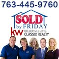 Joel Friday, Real estate agent in Coon Rapids