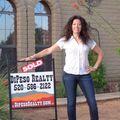 Lynn Haber, Real estate agent in Benson