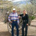 Dana Harrison, Real estate agent in Tucson