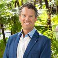 John Harms, Real estate agent in Boca Grande