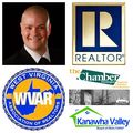 Rich Tucker, Real estate agent in Barboursville