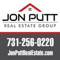 Jon Putt, Real estate agent in Jackson