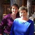 Joyce and Michelle, Real estate agent in Goldendale
