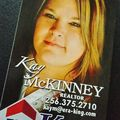 Kay McKinney, Real estate agent in Lincoln