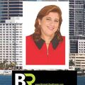 Adriana Angel, Real estate agent in