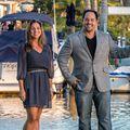 John Curri & Lourdes Sliwa, Real estate agent in Melbourne