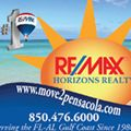 RE/MAX Horizons Realty, Real estate agent in Pensacola