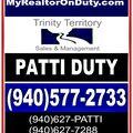 Patti Duty, Real estate agent in Decatur