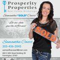 Samantha Covert, Real estate agent in Farmington