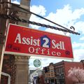 Assist 2 Sell, Real estate agent in Northampton