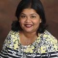 Padma Subramaniam, Real estate agent in Princeton