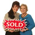 Michelle Glaves & Colleen O'Connell, Real estate agent in Soldotna